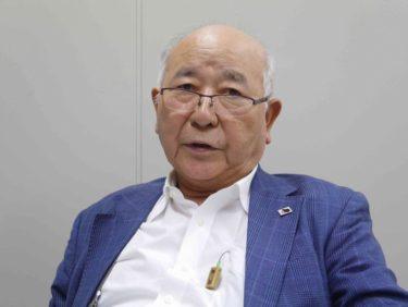 袴田事件再審弁護団長 西嶋 勝彦